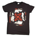 Red Hot Chili Peppers - Blood Sugar Sex Magik slim fit black t-shirt - OFFICIAL