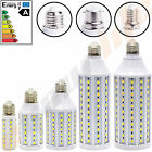 E27/E14/B22 6W 9W 12W 16W 20W 36/44/60/86 5050 SMD Led corn lights bulb lamp #wy