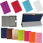 Folding Folio Stand Leather Case Cover For 10.1inch Acer Iconia Tab 10 A3-A40