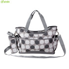 Yodo Large Baby Diaper Bag Mommy Nappy Shoulder Handbag Tote Travel Changing Pad