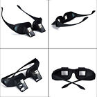 Bed Prism Spectacles Horizontal Lazy Lying Down Bed Reading Glasses Glass New