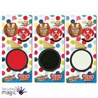 Halloween Party Face Paint Stage Painting Make Up Sponge Applicator Fancy Dress