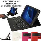 Kyпить Bluetooth Keyboard Leather Case +Stand for Samsung Galaxy Tab A 10.1 T580 Series на еВаy.соm