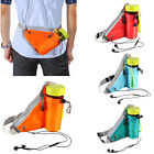 Running Cycling Jogging Water Bottle MP3 Smartphone Holder Waist Bag Pouch Belt