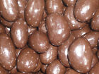 GREAT BRITISH SWEETS, CAROL ANN PLAIN CHOCOLATE BRAZILS.  PICK YOUR WEIGHT
