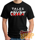 "CAMISETA ""TALES FROM THE CRYPT-LOGO""  T-SHIRT CHICO/A/TIRANTES/NIÑO"
