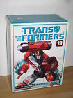 Takara Transformers Collection 19 Perceptor MIB 100% Complete G1 Reissue