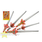 INFLATABLE MEDIEVAL SWORD PARTY BLOW UP KNIGHT FANCY DRESS PROPS DECORATION WAR