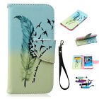 New PU Leather Flip Case Wallet Card Protective Cover For Apple iPhone 6 6s/Plus