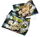 * ZED CANDY JAWBREAKER BLING RING GREAT PARTY BAG FILLERS