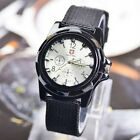 Good Quality Leading The Fashion Army Watch Woven Watch Strap New WDS