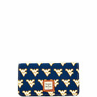 Dooney & Bourke NCAA West Virginia Large Slim Phone Case