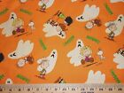 PEANUTS #4  FABRICS Sold INDIVIDUALLY NOT AS A GROUP By the HALF YARD