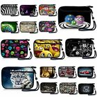 Waterproof Protection Wallet Carrying Case Pouch Bag for Apple Cell Phone