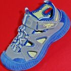 NEW Boy's Toddler's OSHKOSH MOMENTUM Blue Casual Water Sandals Shoes