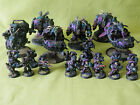 WARHAMMER 40K SPACE MARINE TROOPS - MANY UNITS TO CHOOSE FROM