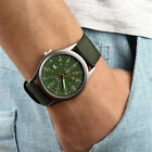 SOKI Luxury Brand watch Men Casual Luminous Surface Sport Quartz Watch Relogio  image