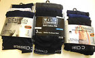 Mens MIXED 3 Pair Boxers Underwear Assorted Colours with Elasticated Band