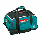"MAKITA 18v LXT 23"" HOLDALL BAG TOOL CASE IDEAL FOR 4 TOOLS - HEAVY DUTY"