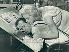 Actors Jack Lemmon Virna Lisi in How to Murder Your Wife Press Photo
