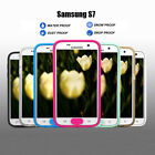 Waterproof Shockproof Thin Ski Swim TPU Rubber Case Cover For Samsung Galaxy S7
