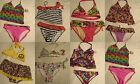JOE BOXER or OCEAN PACIFIC Girls 14 16 Choice Swim Set 2-Piece Swimsuit NWT