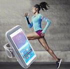 Gym Armband Sports Exercise Running Zipper bag Band Holder Case For Cell Phones