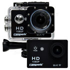 "New Waterproof 2"" FHD 1080P WiFi Extreme Sports Camera Camcorder DVR HDMI"
