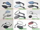 Rear mirror for Yamaha AS AT CT DT GT GTMX HS HT IT JT MX RT TT TTR TW WR H m8#7