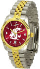 Washington State Cougars Executive AnoChrome Watch Mens or Ladies