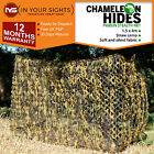 Pigeon shooting hide net /1.5mx4m Ghost net / Green or Straw camo stealth net