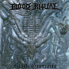Black Grimoire by Blood Ritual (CD, Jun-2005, Napalm Records)