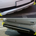 Front Rear Bumper Guard Diffuser PAINTED 2p For 07-14 Hyundai i800 H1 : G Starex