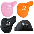 Horka Equestrian Dressage Jumping And Multipurpose Saddle Cover With Logo