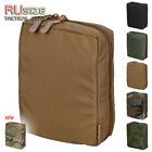 Tactical Large Pouch for first aid kit Medical MOLLE/PALS Organizer Bag Utility