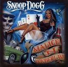 Malice N Wonderland [Clean] by Snoop Dogg (CD, Dec-2009, Doggystyle) NEW