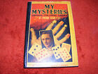 My  Mysteries  Original  Conjuring  Tricks  1924  1st  Edition By C. Ivor Smith