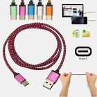1M USB-C USB 3.1 Type-C Male Data sync Charger Cable For Nexus 5X 6P Oneplus 2