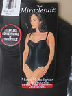 Miraclesuit Extra Firm Control Bodybriefer Strapless Convertible Size/Color 2662