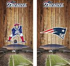 New England Patriots stadium wood Cornhole Board Printed 3M Vinyl Wrap Set on eBay