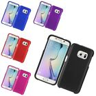 Ultra Thin Gel TPU Rubber Soft Case Skin Cover Shell For Samsung Galaxy S7