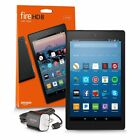 """All New - Amazon Kindle Fire HD 8 Tablet 8"""" HD Display 16 GB Front Rear Camera"""