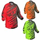 FLY RACING Kinetic Shock RACE SHIRT MTB ENDURO MOTOCROSS JERSEY LIMITED size M L