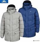 Mens Trespass Cumulus Padded Insulated Coat | Jacket
