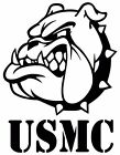 United States Marine Corps #2 sticker VINYL DECAL Armed Forces Defense
