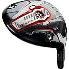 CALLAWAY BIG BERTHA ALPHA 815 DRIVER 105 LOFT MENS NEW CHOOSE FLEX