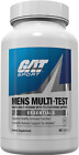 GAT MENS MULTI+TEST 60/150 TABLETS FREE SHIPPING 2019 Expiration FREE SHIPPING $12.97 USD on eBay