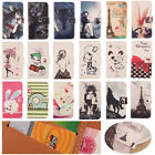 """PU Leather Housse Cuir Coque Case Protector Cover Pour Apple iPhone 7 4.7"""""""