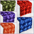 """14"""" x 108"""" 3D Floral Table Runner Wedding Party Catering Reception Decorations"""