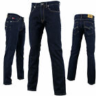 Jeans Uomo LEE COOPER Scuro Regular Fit Elasticizzato da GELSTORE